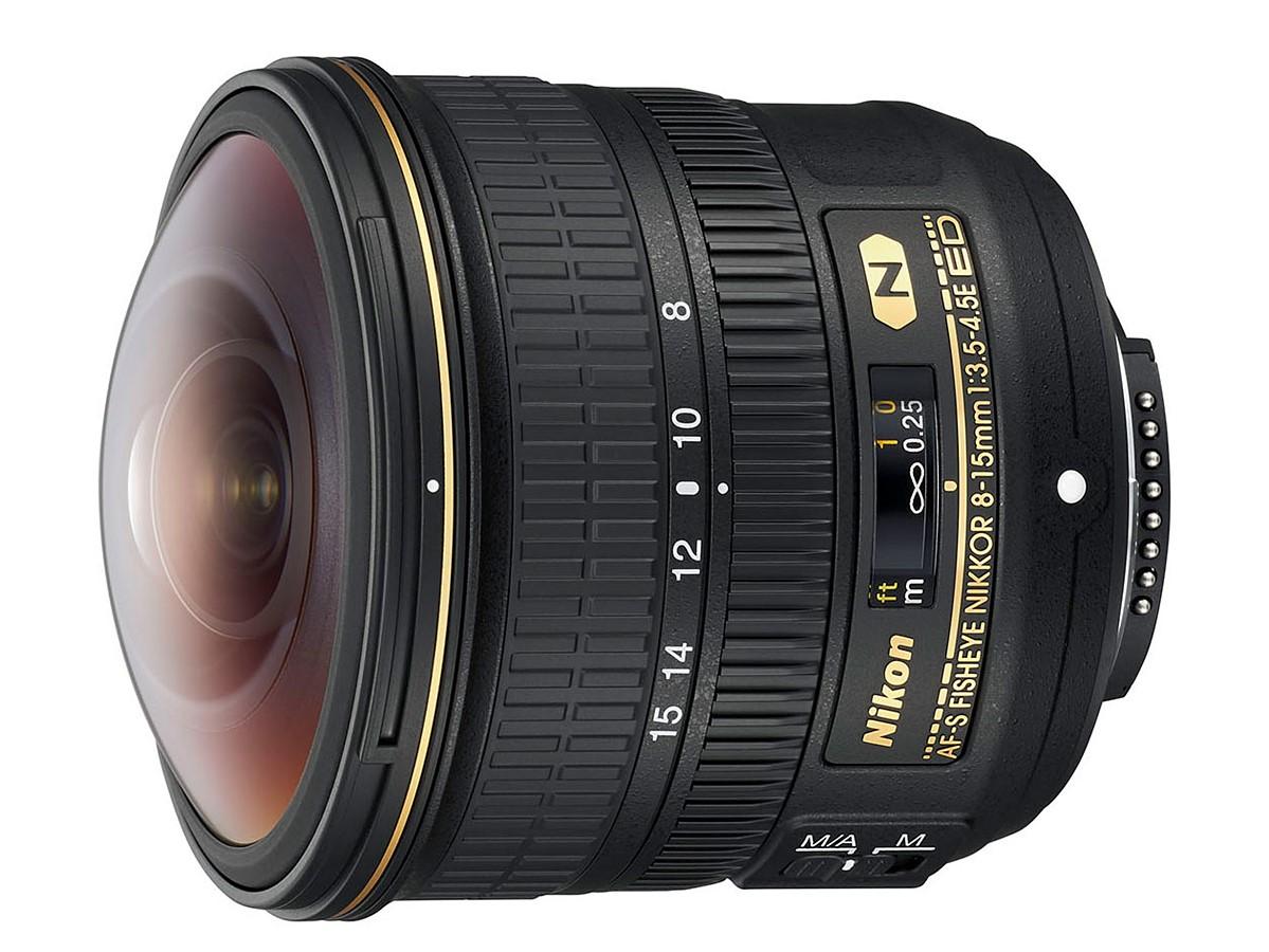 NIKKOR 8-15mm f/3.5-4.5E ED 15mm