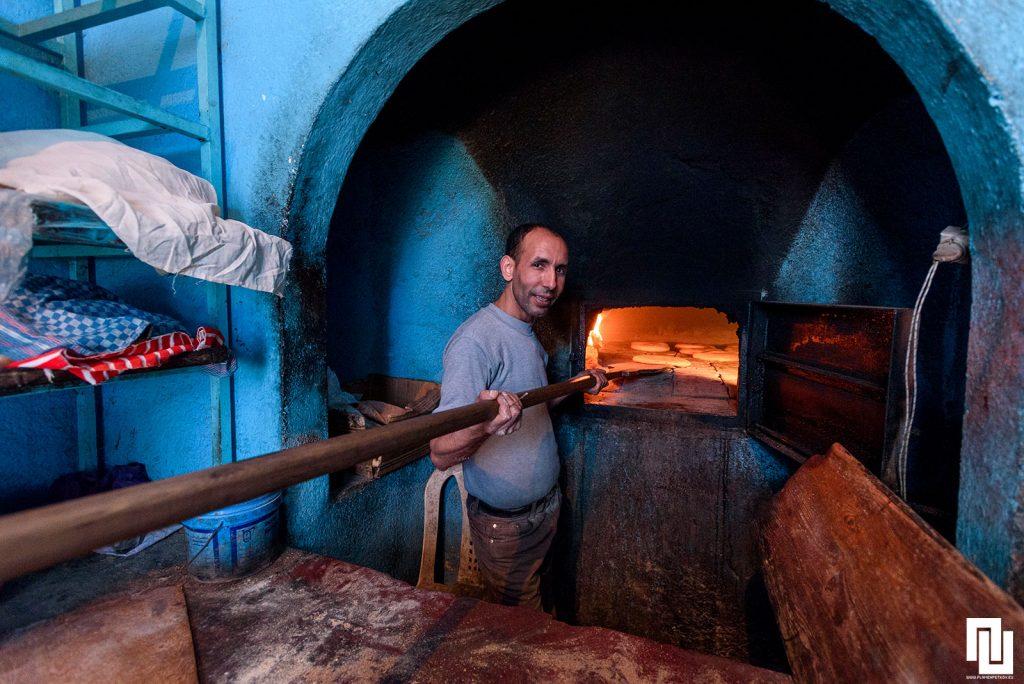 Пекарна за хляб и сладки в Шафшауен